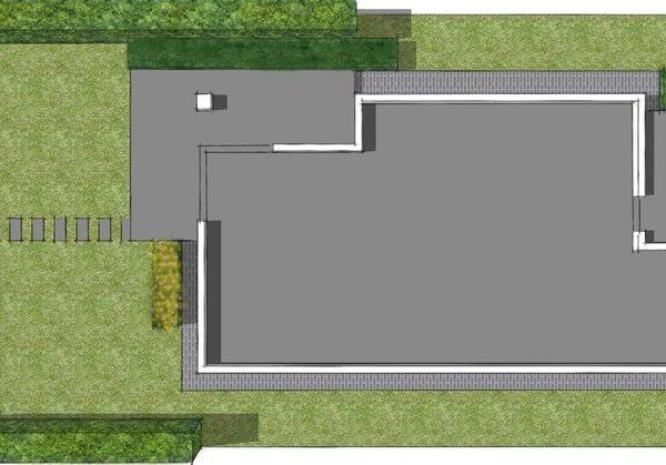 projektowanie ogrodów kraków koncepcja