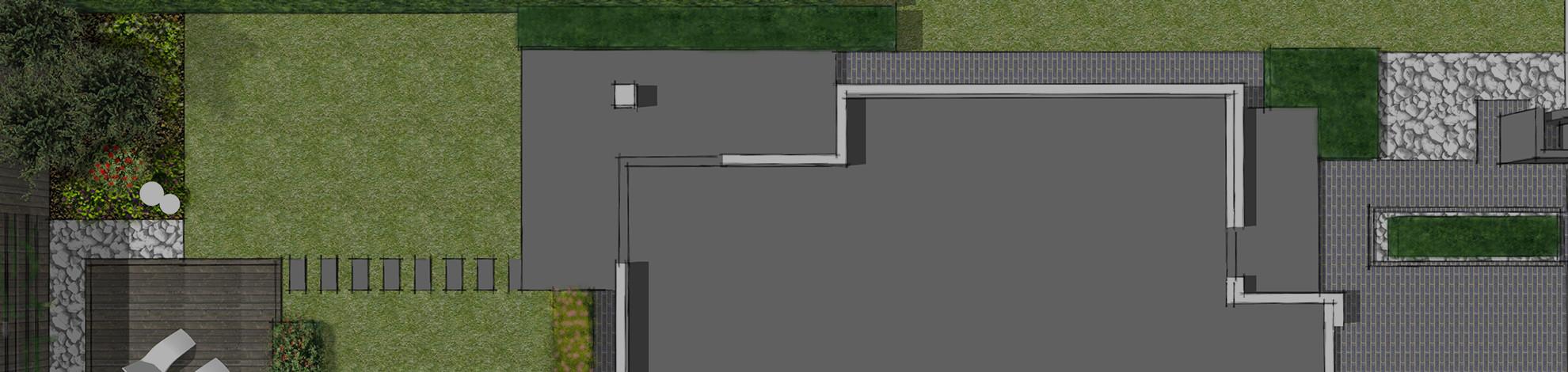 projektowanie ogrodów kraków koncepcja for eco